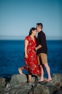 35_N+H Pre-wedding at Redcliffe_She_Said_Yes_Wedding_Photography_Brisbane
