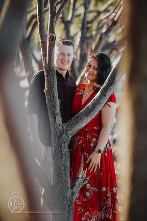 13_N+H Pre-wedding at Redcliffe_She_Said_Yes_Wedding_Photography_Brisbane