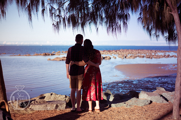 16_N+H Pre-wedding at Redcliffe_She_Said_Yes_Wedding_Photography_Brisbane