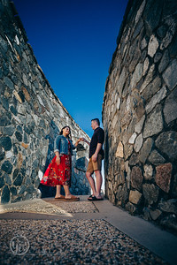 7_N+H Pre-wedding at Redcliffe_She_Said_Yes_Wedding_Photography_Brisbane