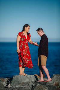 33_N+H Pre-wedding at Redcliffe_She_Said_Yes_Wedding_Photography_Brisbane