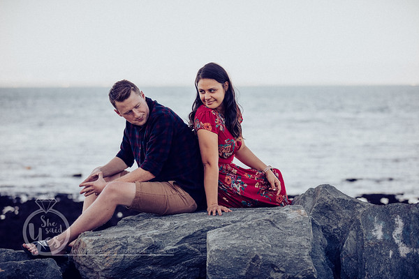 29_N+H Pre-wedding at Redcliffe_She_Said_Yes_Wedding_Photography_Brisbane
