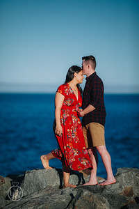 36_N+H Pre-wedding at Redcliffe_She_Said_Yes_Wedding_Photography_Brisbane
