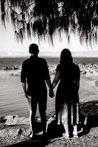 17_N+H Pre-wedding at Redcliffe_She_Said_Yes_Wedding_Photography_Brisbane