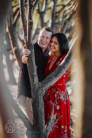 15_N+H Pre-wedding at Redcliffe_She_Said_Yes_Wedding_Photography_Brisbane