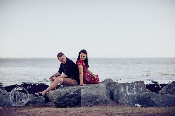 28_N+H Pre-wedding at Redcliffe_She_Said_Yes_Wedding_Photography_Brisbane
