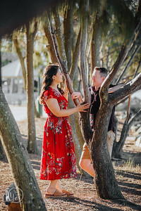 12_N+H Pre-wedding at Redcliffe_She_Said_Yes_Wedding_Photography_Brisbane