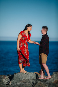 34_N+H Pre-wedding at Redcliffe_She_Said_Yes_Wedding_Photography_Brisbane