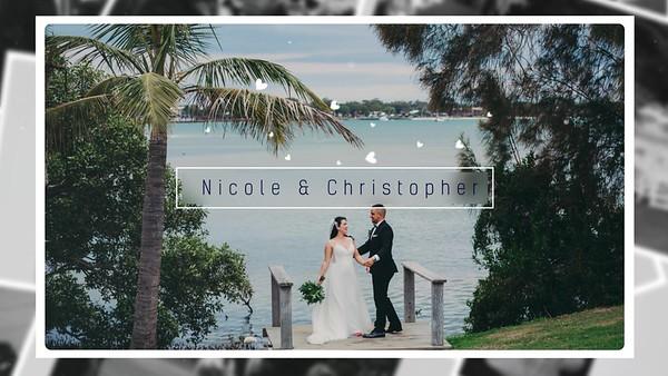 Nicole and Christopher Slideshow HD