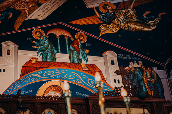 6_S+S at Greek Orthodox Church and Musgrave Park_She_Said_Yes_Wedding_Photography_Brisbane