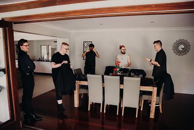 12_S+M Groom Prep_She_Said_Yes_Wedding_Photography_Brisbane