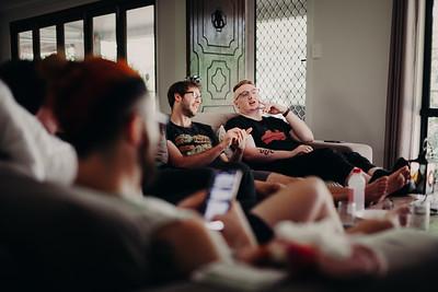 1_S+M Groom Prep_She_Said_Yes_Wedding_Photography_Brisbane