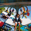 Dreamworld from Brisbane Tour B22