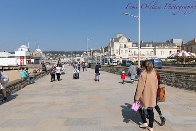 Grand Pier Weston-super-Mare trip