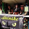 Absinthe Cocktail Bar