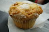 Lady Jane's Bakery <br /> Hot Buttered Rum Muffin