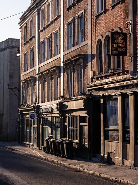 St Nicholas Street, Bristol