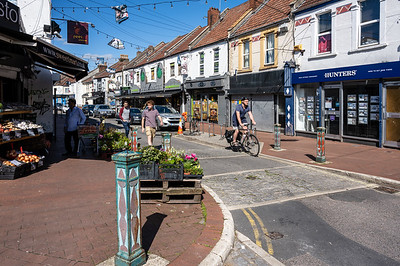 St Mark's Road, Bristol
