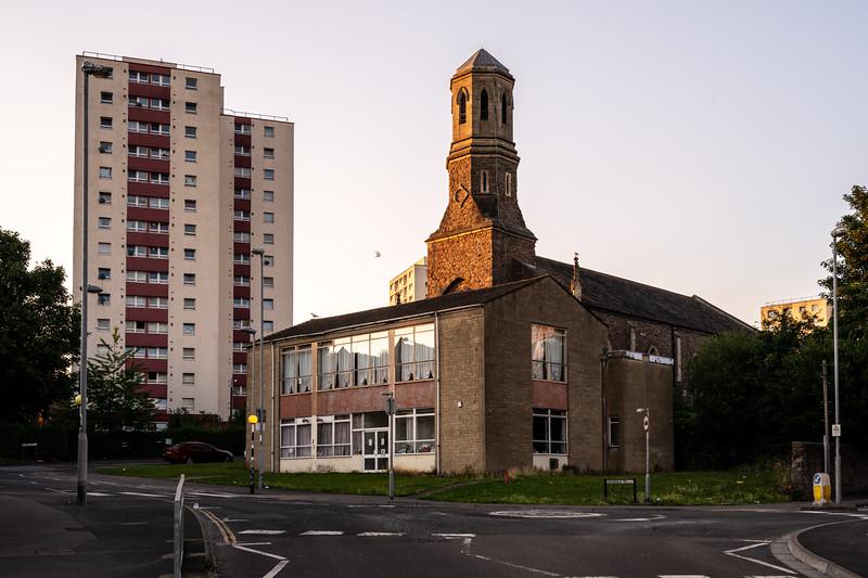 Barton Hill and St Luke's