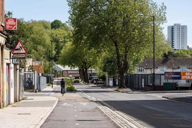 Filwood Greenway