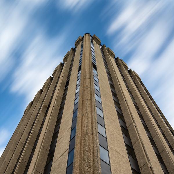 Castlemead Tower