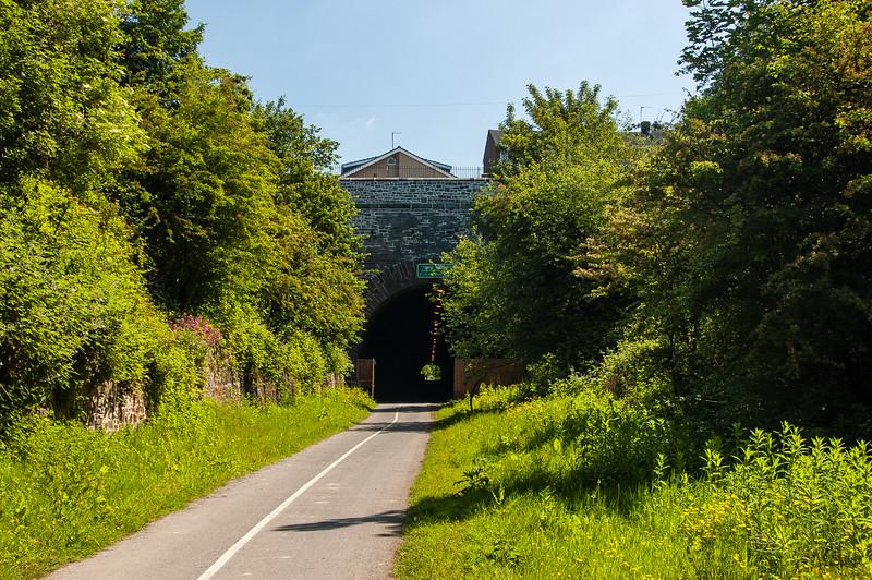 Staple Hill Tunnel