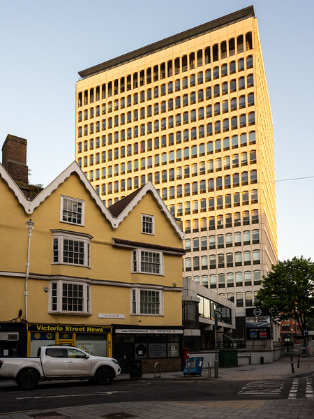 One Redcliffe Street