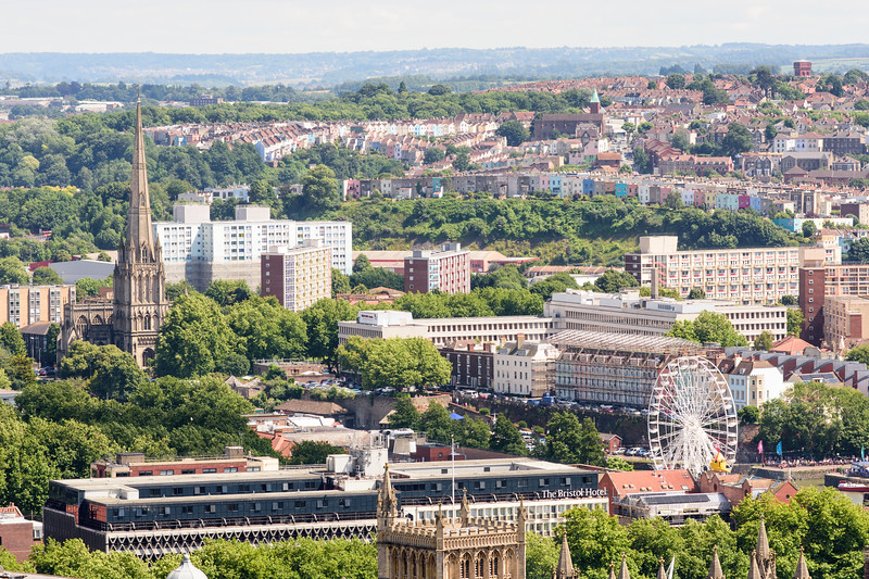 #Redcliffe, #Bristol
