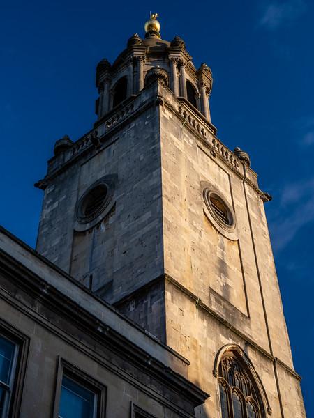 All Saints Church, Bristol