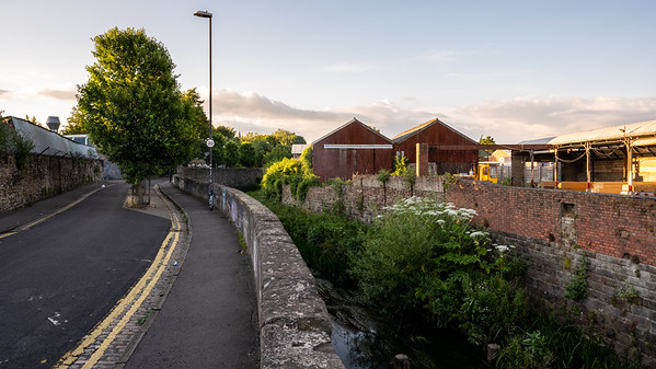 Frome Greenway