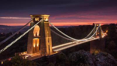 Clifton Suspension Bridge