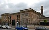 Crumlin Road jail, Belfast, 7 May 2009.  Now a tourist attraction.