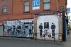 Mural, Spier's Place, Shankill Road, Belfast, 7 May 2009 1
