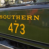 Water Tank, Southern 473