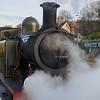 Southern 473 at Horsted Keynes