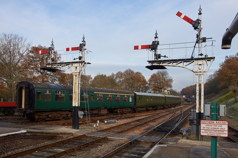 Southern Carriages