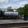 United Dairies Milk Tanker