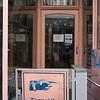 Turnstile Entrance