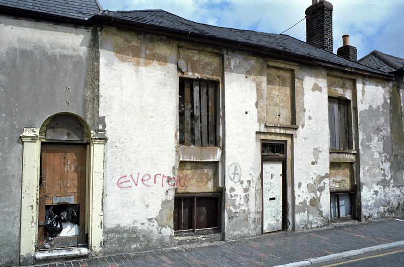 Back Street Developments