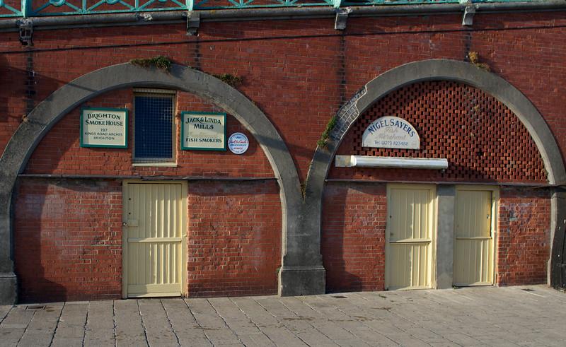 Brighton Smokehouse