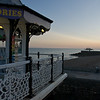 Seafront Dusk