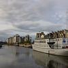 Leith Harbor #1