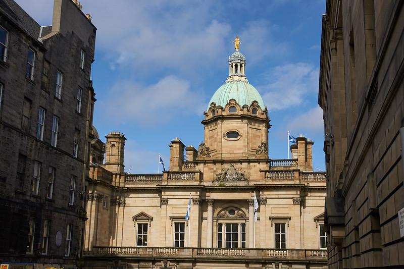 Edinburgh Town