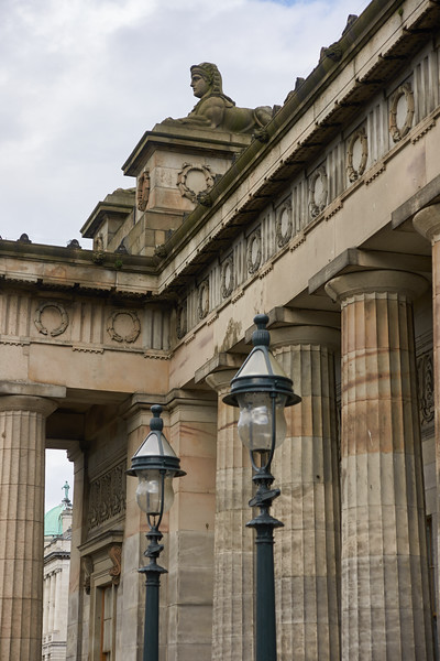 Edinburgh Art Musuem