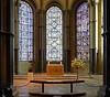 Corona Chapel, Canterbury Cathedral, 10 May 2017.