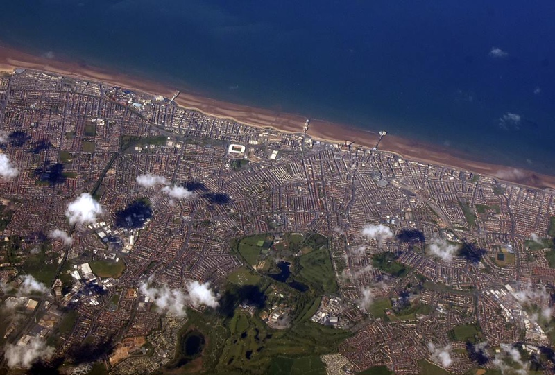 Blackpool, 12 May 2019 - 0952.