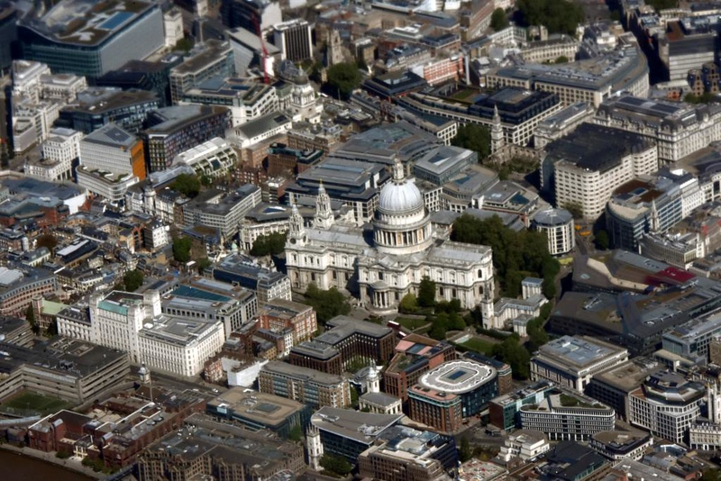 St Paul's Cathedral, 12 May 2019 - 1027.