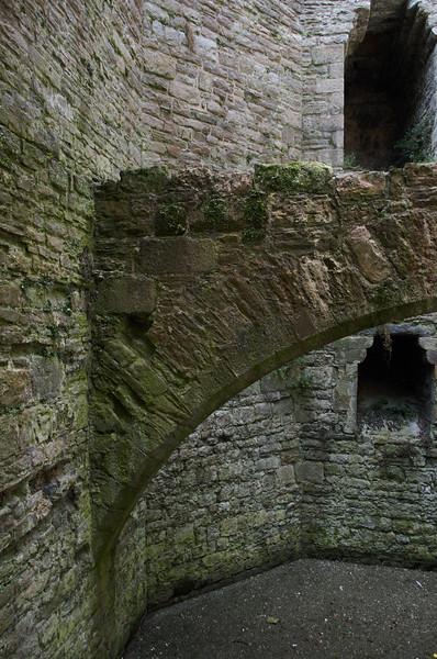 Tower Interior