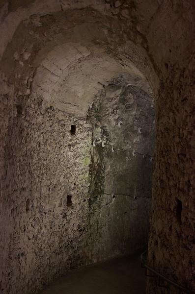 Castle Tunnels