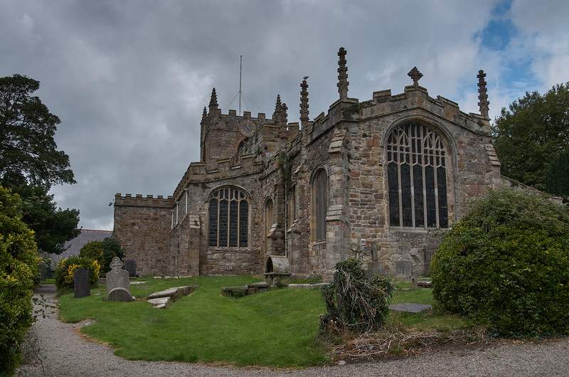 St Nicholas and St Mary